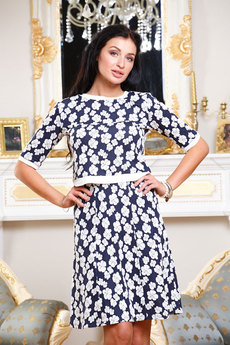 Костюм: юбка и топ Angela Ricci со скидкой